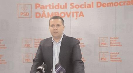 PSD va depune moțiune de cenzură la începutul sesiunii parlamentare