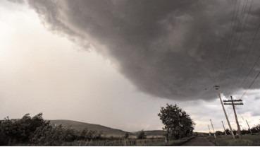 Județul Dâmbovița, sub COD GALBEN de ploi și vijelii