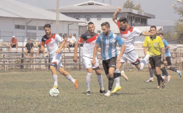 FC PUCIOASA, ELIMINATĂ DIN CUPA ROMÂNIEI FAZA NAȚIONALĂ