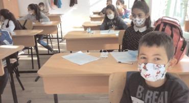 """""""Din grijă pentru copii"""" – cel mai amplu Program dedicat sănătății emoționale și siguranței copiilor, în contextul Pandemiei de COVID-19"""