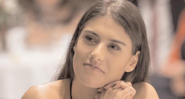SORANA CÎRSTEA, COBORÂRE UȘOARĂ ÎN CLASAMENTUL WTA