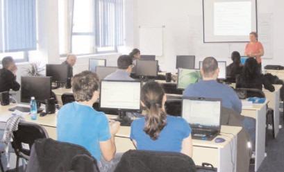 Dâmbovița: 438 de locuri de muncă disponibile în această săptămână