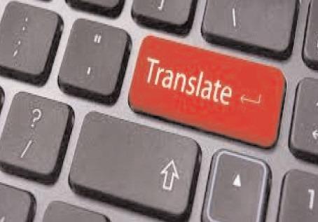 Ziua internațională a traducătorilor