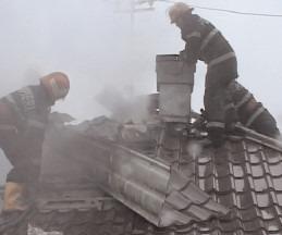Măsuri de prevenire a incendiilor generate de coșurile de fum
