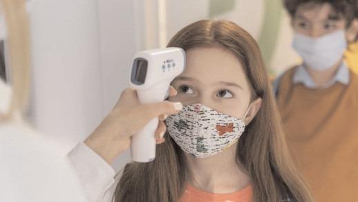 România: peste 400 de copii, infectați cu COVID-19