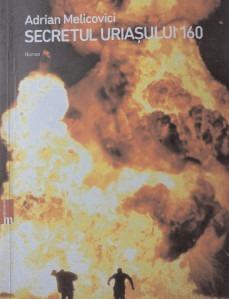 bookbox Adevărul din poveste Secretul Uriașului 160, de Adrian Melicovici, Espressioni di Marca Aperta