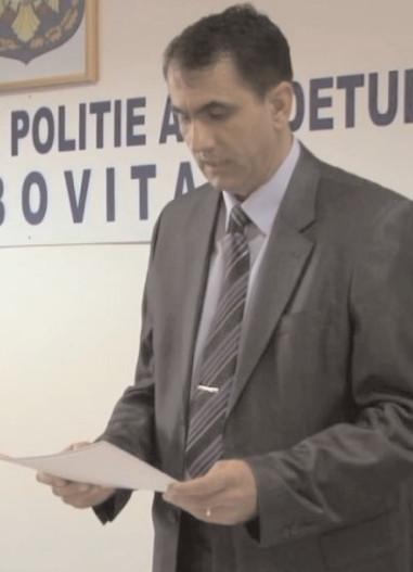 Inspectoratul Judeţean de Poliţie Dâmboviţa şi-a atins obiectivele prin activitatea desfăşurată în 2016