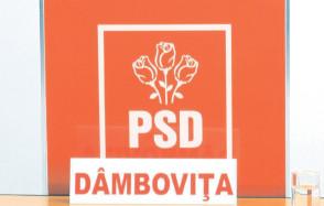 PSD Dâmboviţa strânge semnături pentru susţinerea Guvernului Grindeanu