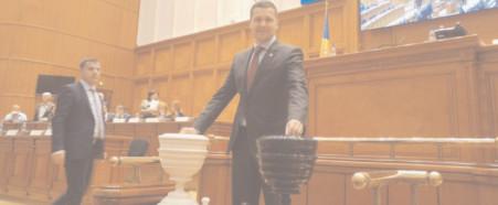 Deputatul PSD Dâmbovita, Corneliu Ştefan: Guvernul Grindeanu se tine de cuvânt
