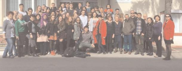 Reuniune transnaţională Erasmus+ la Liceul Tehnologic Petrol Moreni