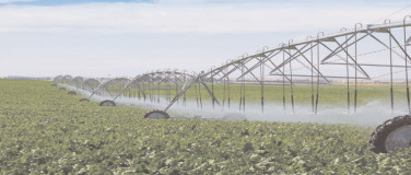 AFIR a publicat Ghidul consultativ pentru investiţii în infrastructura de irigaţii