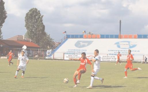 Cinci jucători formaţi la GSA Nucet, în lot la Chindia Tinerii antrenori, Dumitru, Rotaru şi Filip, pe urmele lui Gigi Ungureanu şi Nicu Croitoru