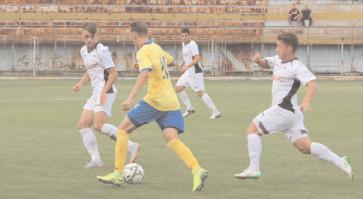 FC Aninoasa a amâmat amicalele cu Chindia şi Metaloglobus După 2-0 cu juniorii Chindiei, urmează partidele cu Ulmi şi Ungurenui