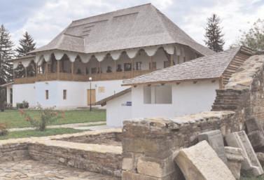 Se vor face reparaţii la Casa Aramă