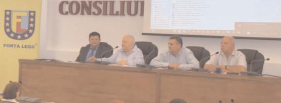 """CJ Dâmboviţa a găzduit Conferinţa regională """"Cum aplicăm legea salarizării?"""""""