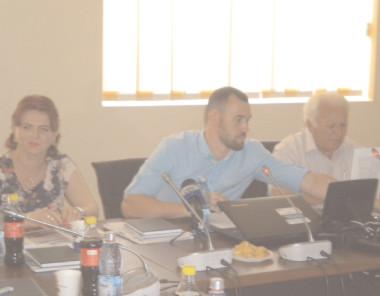 Asociaţia GAL Titu şi-a lansat strategia de dezvoltare locală 2016-2023