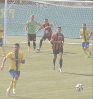 În Cupa României: Gloria Corneşti a mai învins cu 2-0, în semifinale, pe FC Aninoasa Gloria Corneşti-FC Aninoasa şi AS Colibaşi (Argeş) – Urban Titu