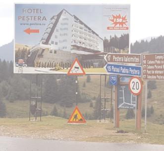 Judeţul Dâmboviţa a fost prins în Programul Multianual pentru dezvoltarea investiţiilor în turism