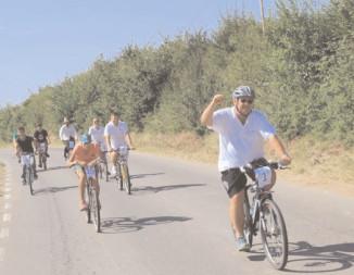 Sport, mişcare şi voie bună la Zilele oraşului Răcari