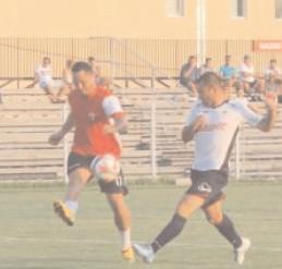 După două succese în amicale. FC Aninoasa a fost eliminată din Cupa României Jucătorii U19 nu au avut relaţii prieteneşti cu balonul
