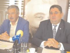"""Preşedintele PNL Dâmboviţa, Marius Caraveţeanu, acuză guvernarea de """"atacuri la adresa mediului de afaceri privat"""""""