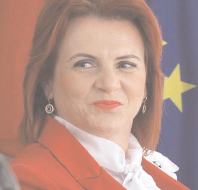 Deputatul Claudia Gilia, în plin proces de audiente cu dâmboviţenii
