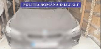 REŢEA DE TRAFIC DE PERSOANE DESTRUCTURATA ANCHETĂ COMUNĂ – POLIŢIA ROMÂNĂ – POLIŢIA LONDONEZĂ