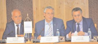 Autorităţile de la CJD, Târgovişte, Pucioasa, Şotânga, prezente la Consiliul pentru Dezvoltare Regională Sud Muntenia, reunit în şedinţă ordinară la Piteşti