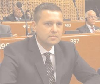 Deputatul PSD Dâmboviţa, Corneliu Ştefan a luat parte la adoptarea Rezoluţiei APCE privind noua Lege a Educaţiei din Ucraina