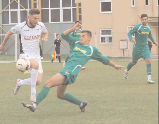 FC ANINOASA ŞI-A RELUAT ANTRENAMENTELE
