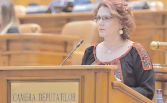 OFSD Dâmboviţa salută numirea europarlamentarului Viorica Dăncilă pentru funcţia de premier