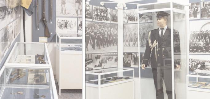 Expoziţie dedicată Unirii Principatelor Române, la Muzeul Poliţiei Române