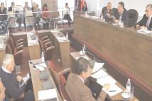 CJ Dâmboviţa a repartizat sumele alocate din cote defalcate din impozitul pe venit pentru echilibrarea bugetelor locale ale comunelor, oraşelor şi municipiilor pe anul 2018