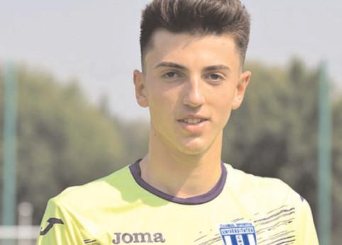 """Gigi Becali a refuzat o ofertă colosală pentru târgovisteanul Vlad FCSB AR FI PUTUT ÎNCASA 2,5 MILIOANE DE EURO PE """"MESSI"""" AL PORTARILOR"""