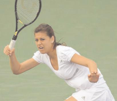 SORANA CÎRSTEA RĂMÂNE A 36 A JUCĂTOARE A LUMII Simona Halep a coborât pe locul 2 în clasamentul WTA, dat publicităţii, luni, după Australian Open. Halep a fost 16 săptămâni lider WTA şi, după finala pierdută la Melbourne, în faţa Carolinei Wozniacki, daneza a revenit după şase ani pe locul I WTA, scrie News.ro.