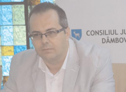 CJ Dâmboviţa solicită urgentarea finalizării reţelei de apă prin CNI din oraşul Fieni