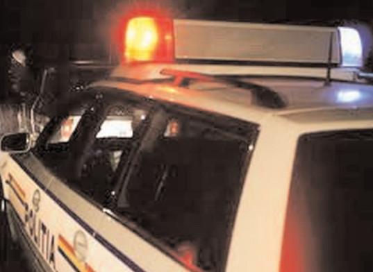 Poliţiştii din Dâmboviţa, la datorie pentru siguranţa comunităţii
