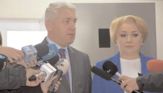 Premierul Viorica Dăncilă a anunţat că Fondul de solidaritate al UE ar putea fi accesat pentru a ajuta sinistraţii de la Văleni Dâmboviţa dar şi din alte zone ale României