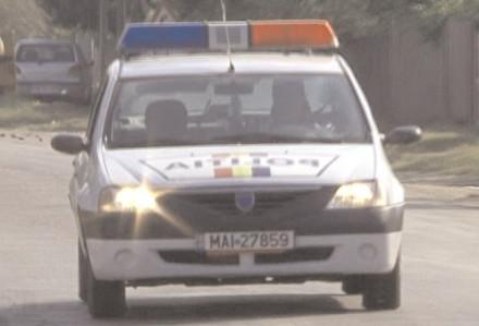 Un weekend fără accidente de circulaţie grave sau mortale, în Dâmboviţa