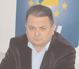 Prahoveanul Virgil Guran este noul preşedinte al PNL Dâmboviţa