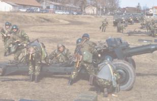 Se împlinesc 175 de ani de la înfiinţarea Artileriei Române Moderne