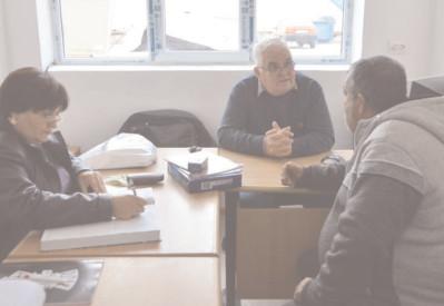 Birou de Relaţii cu Publicul la Mavrodin