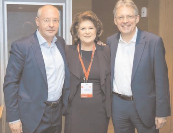 Rovana Plumb, aleasă în forumul de conducere a Partidului Socialiştilor Europeni