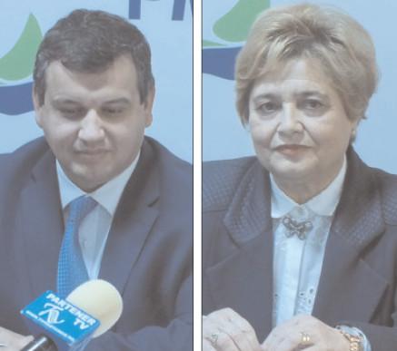 PMP Dâmboviţa În majoritate, românii susţin iniţiativele promovate de partid