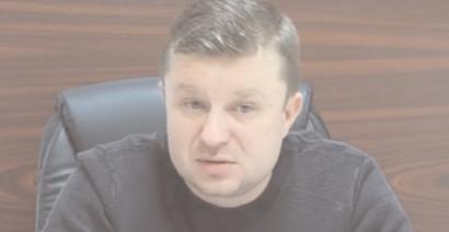 Eduard Barcă, primarul comunei dâmboviţene Ocniţa, a realizat bilanţul activităţii pe acest an