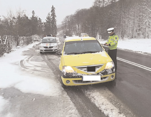 """Amenzi mari pentru medicii şi clinicile care """"închid ochii"""" în cazul şoferilor inapţi pentru a mai conduce"""
