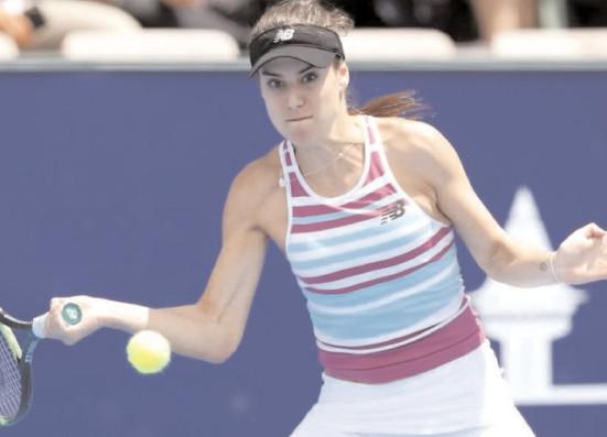 SORANA, ÎNGRÂNGERE DUREROASĂ ÎN PRIMUL TUR LA AUSTRALIAN OPEN Sorana Cîrstea şi Monica Niculescu au pierdut în primul tur de la Australian Open 2019
