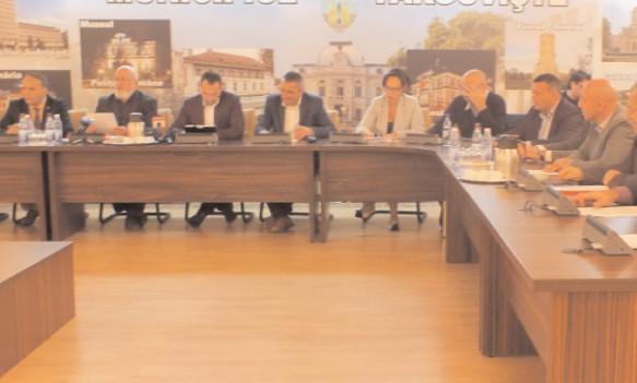 Aleşii locali au aprobat actualizarea indicatorilor economici pentru proiectele de modernizare a patru creşe şi grădiniţe