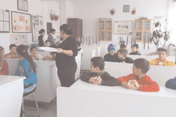 Voluntarii SNAC Dâmboviţa îşi îndeplinesc cu succes misiunile