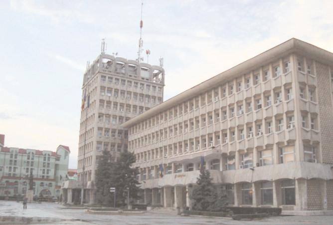 Proiecte pentru modernizarea zonei centrale a Municipiului Târgovişte